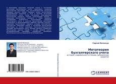 Bookcover of Метатеория бухгалтерского учета