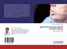 Обложка Speech Recognition Based on VoIP Coding
