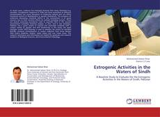 Bookcover of Estrogenic Activities in the Waters of Sindh