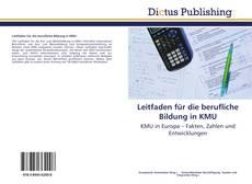 Buchcover von Leitfaden für die berufliche Bildung in KMU