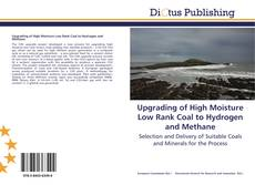 Bookcover of Upgrading of High Moisture Low Rank Coal to Hydrogen and Methane