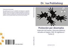 Bookcover of Protección por desempleo