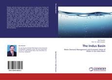 Capa do livro de The Indus Basin