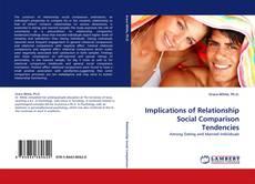 Buchcover von Implications of Relationship Social Comparison Tendencies