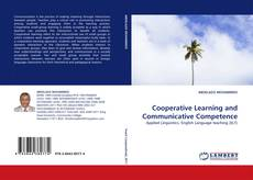 Bookcover of Cooperative Learning and Communicative Competence