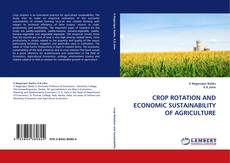 Обложка CROP ROTATION AND ECONOMIC SUSTAINABILITY OF AGRICULTURE
