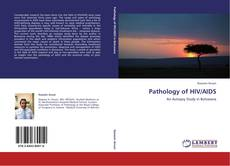 Borítókép a  Pathology of HIV/AIDS - hoz