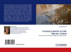 Bookcover of Carrying Capacity at Lake Mývatn, Iceland