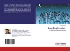 Borítókép a  Branding Pakistan - hoz