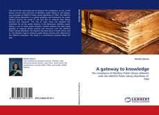 Portada del libro de A gateway to knowledge
