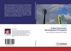 Обложка Indian Economy: Development Prospects