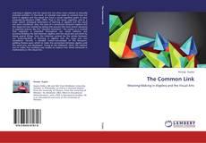 The Common Link kitap kapağı