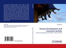 Copertina di Human Development and Economic Activity