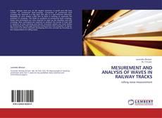 Обложка MESUREMENT AND ANALYSIS OF WAVES IN RAILWAY TRACKS