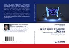Bookcover of Speech Corpus of Assamese Numerals