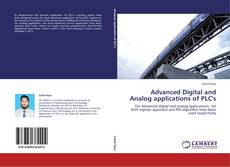 Couverture de Advanced Digital and Analog applications of PLC's