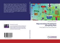 Обложка Rejuvenating Acceptance Sampling Plan