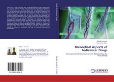 Capa do livro de Theoretical Aspects of Anticancer Drugs