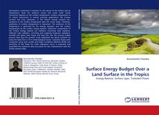Bookcover of Surface Energy Budget Over a Land Surface in the Tropics