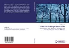 Borítókép a  Industrial Design Education - hoz