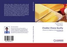 Borítókép a  Cheddar Cheese Quality - hoz