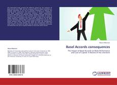 Buchcover von Basel Accords consequences