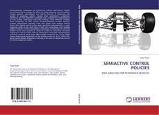 Bookcover of SEMIACTIVE CONTROL POLICIES