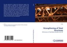 Strengthening of Steel Structures kitap kapağı