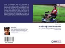 Bookcover of Autobiographical Memoir