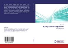 Bookcover of Fuzzy Linear Regression
