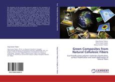 Bookcover of Green Composites from Natural Cellulosic Fibers