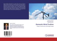 Portada del libro de Domestic Wind Turbine
