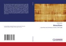 Anarchism kitap kapağı