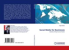 Social Media for Businesses的封面