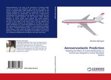 Couverture de Aeroservoelastic Prediction