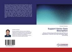 Обложка Support Vector Data Description