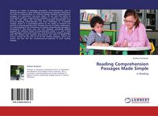 Bookcover of Reading Comprehension Passages Made Simple