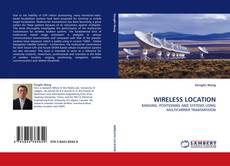 Buchcover von WIRELESS LOCATION