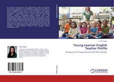 Portada del libro de Young Learner English Teacher Profile