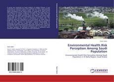 Copertina di Environmental Health Risk Perception Among Saudi Population