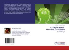 Bookcover of Example-Based Machine Translation