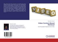 Capa do livro de Video Content-Based Retrieval