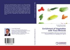 Bookcover of Enrichment of Vegetables with Trace Minerals
