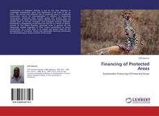Portada del libro de Financing of Protected Areas