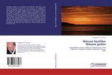 Portada del libro de Nieuwe hoofden Nieuwe goden