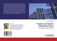 Buchcover von Inorganic and Organic Photovoltaic Cells: A Comparative Study