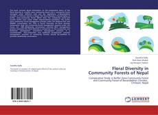 Bookcover of Floral Diversity in Community Forests of Nepal