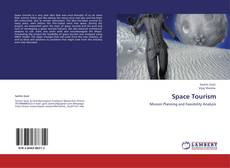 Bookcover of Space Tourism