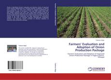 Bookcover of Farmers' Evaluation and Adoption of Onion Production Package