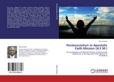 Copertina di Pentecostalism in Apostolic Faith Mission (A.F.M.)